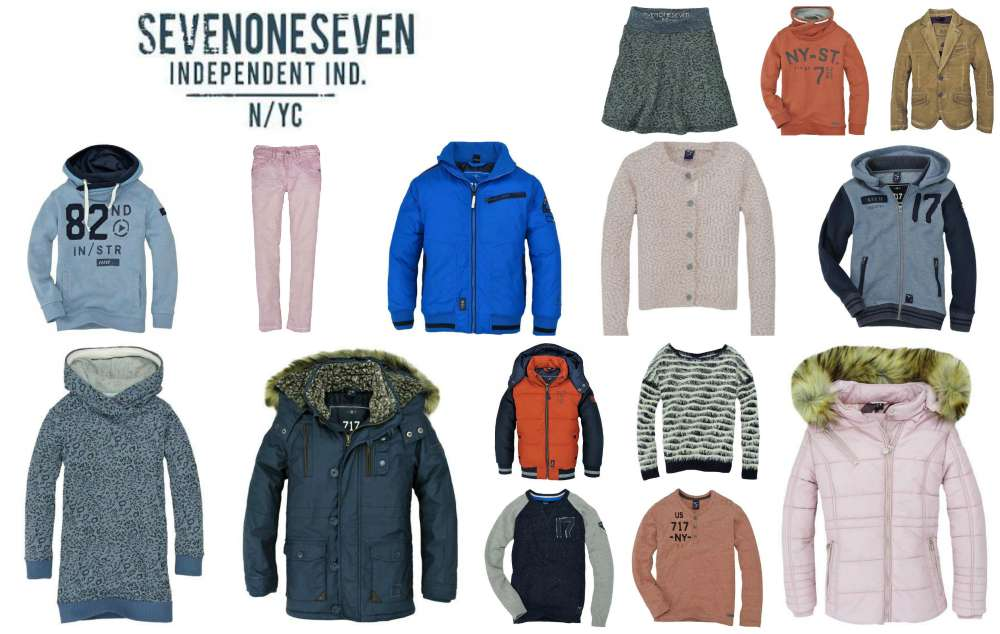 sevenoneseven winter 2015-2016