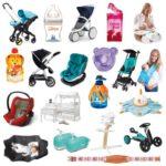 Genomineerden Baby Innovation Award 2016