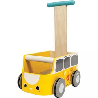 plantoysloopwagenbus
