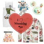 I ♥ Woensdag #26