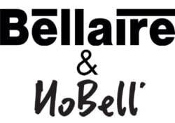 Bellaire & NoBell' logos