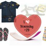I ♥ woensdag #29