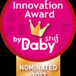 Baby Innovation Award 2017 – stembus geopend