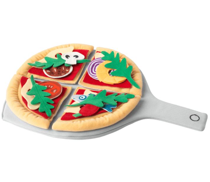 ikea pizza stof