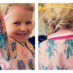 New in: Little Miss Juliette zomerjas