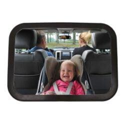 autospiegel kind