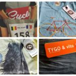 New in: (nog meer) Stones and Bones en Tygo & Vito