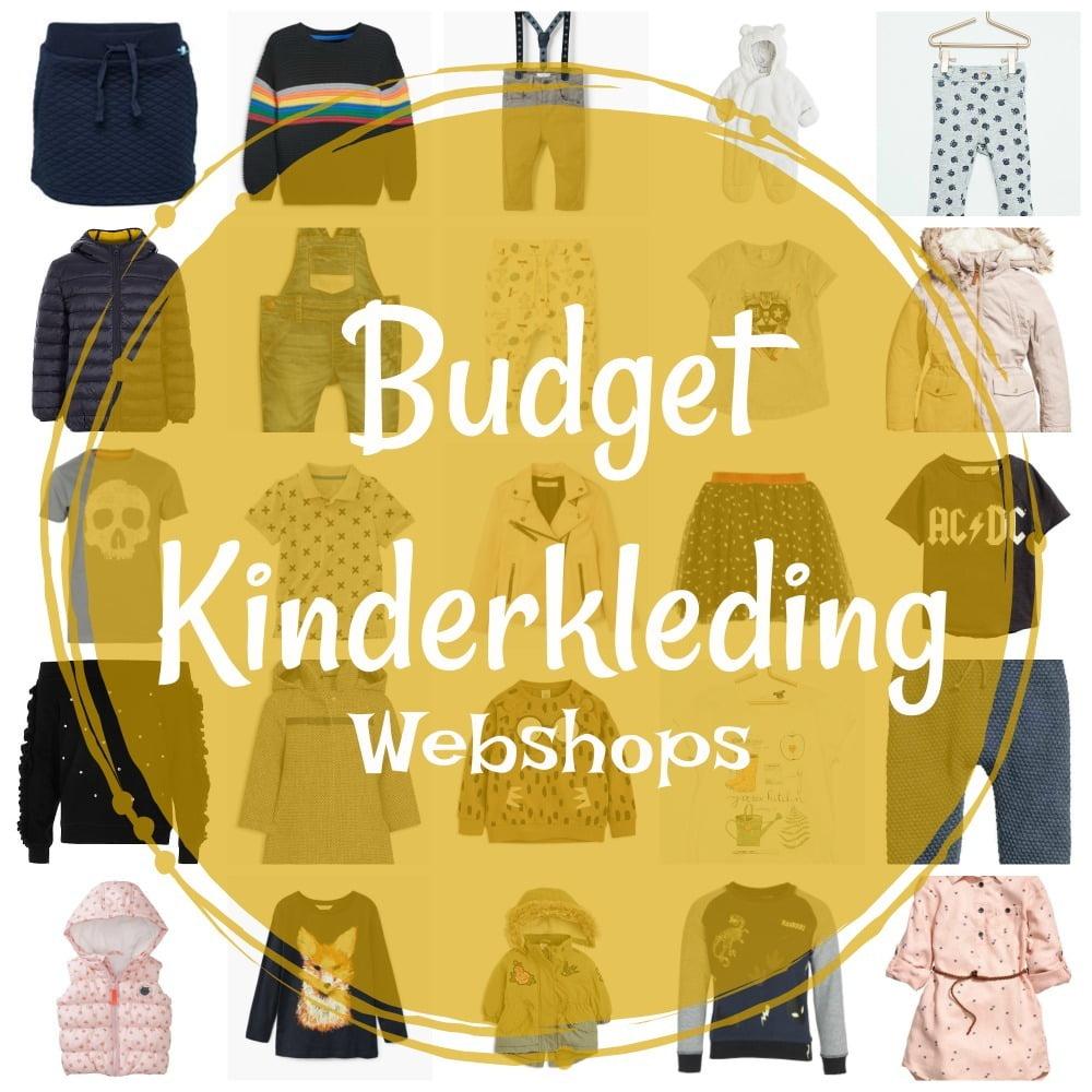 budget kinderkleding webshops
