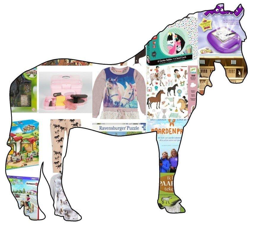 Cadeaus Voor Paardenmeisjes Kidsshopgidsnl