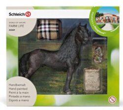 Wonderbaarlijk Cadeaus voor paardenmeisjes ⋆ KidsShopgids.nl UY-38