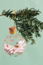 Milestone™ Keepsake Ornament