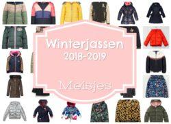 Winterjassen 2018-2019 – Meisjes