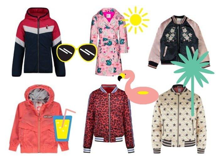 Zomerjassen meisjes 2019 Sale ⋆ KidsShopgids.nl