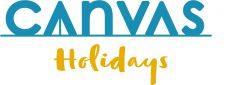 Canvas Holidays logo