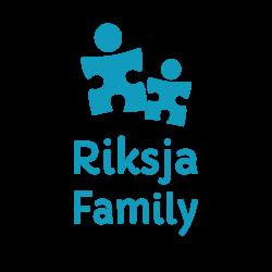 Riksja kids logo